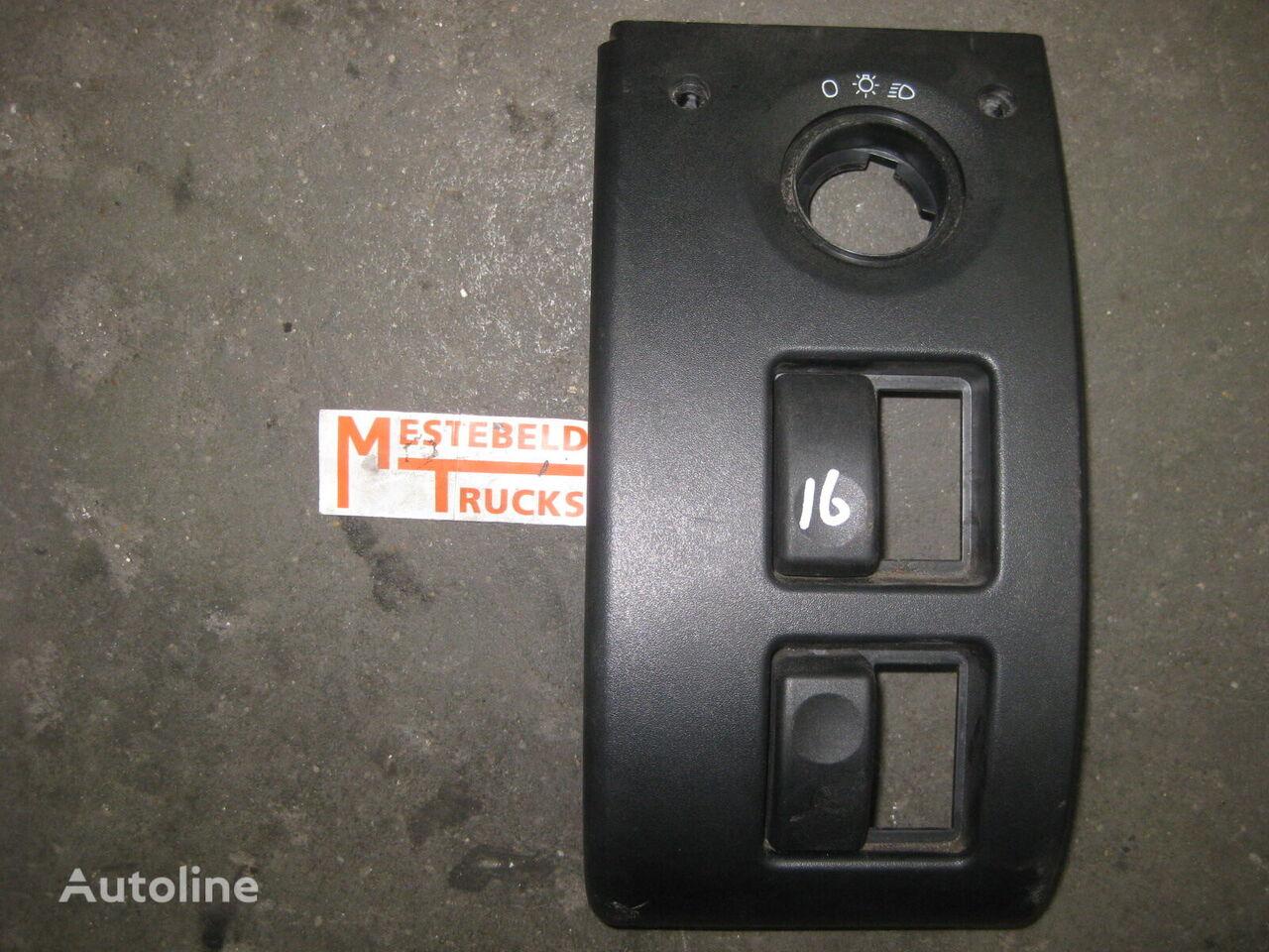 панель приборов DAF paneel для грузовика DAF   CF