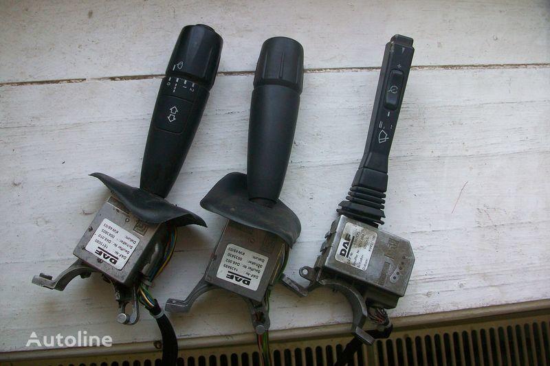 панель приборов DAF Подрулевой переключатель с блоками управления для тягача DAF XF,CF