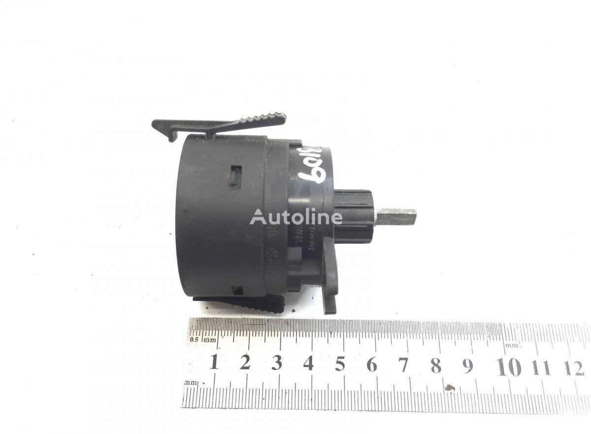 панель приборов Headlights Switch для тягача SCANIA 4-series 94/114/124/144/164 (1995-2004)