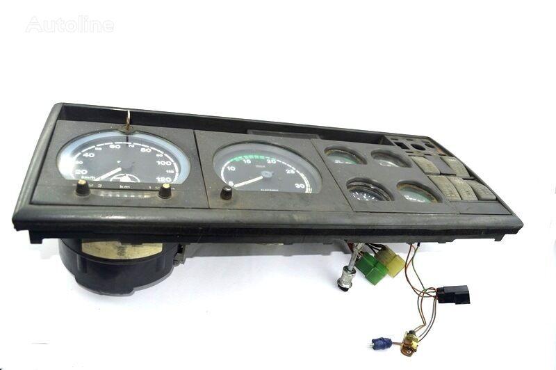 панель приборов IVECO EuroTech (01.92-) (98472688) для грузовика IVECO EuroTech/EuroCargo (1991-1998)