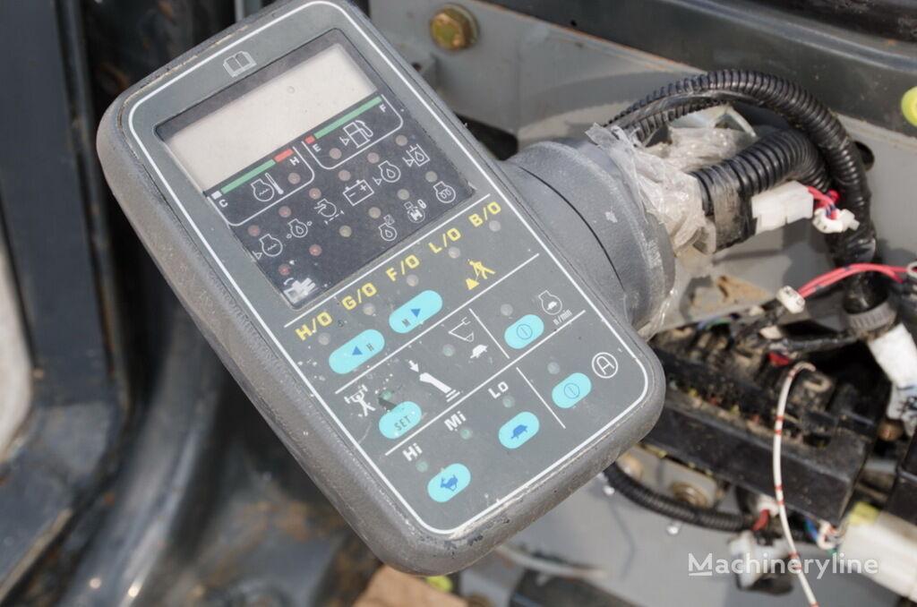 панель приборов KOMATSU для экскаватора KOMATSU PC240LC-6