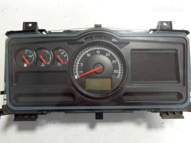 панель приборов RENAULT Instrument cluster dashboard 7420977604,7421050634, 7420771818, для тягача RENAULT