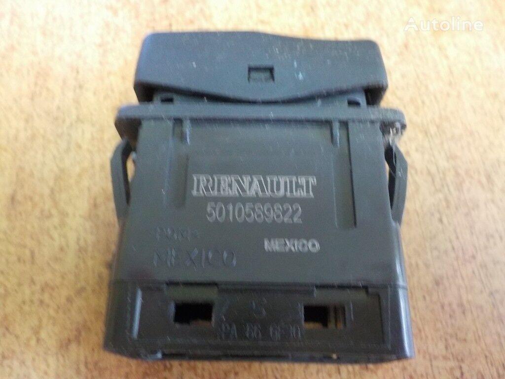 панель приборов RENAULT Кнопка многофункциональная для грузовика RENAULT