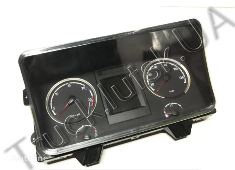 панель приборов для тягача SCANIA R