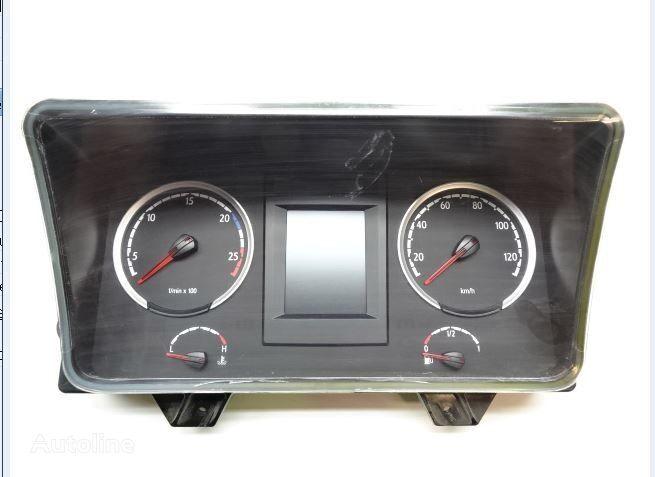 панель приборов SCANIA S2286661UP для грузовика SCANIA