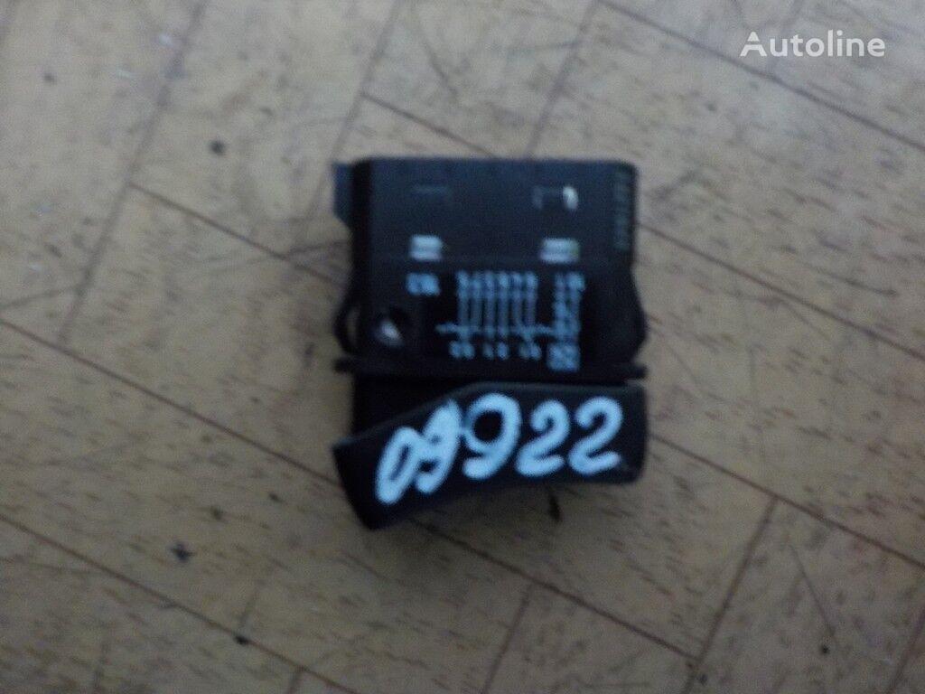 панель приборов SCANIA Переключатель высоты кузова для грузовика SCANIA