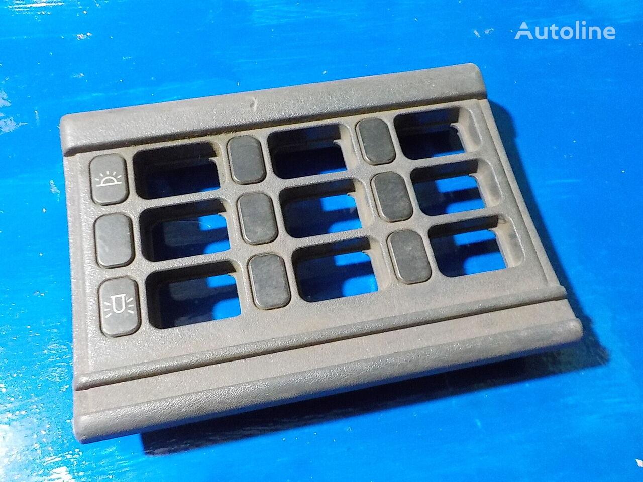 панель приборов SCANIA выключателей для грузовика SCANIA