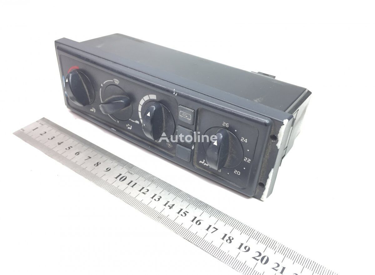 панель приборов VOLVO B7R (01.06-) для автобуса VOLVO B6/B7/B9/B10/B12/8500/8700/9700/9900 bus (1995-)