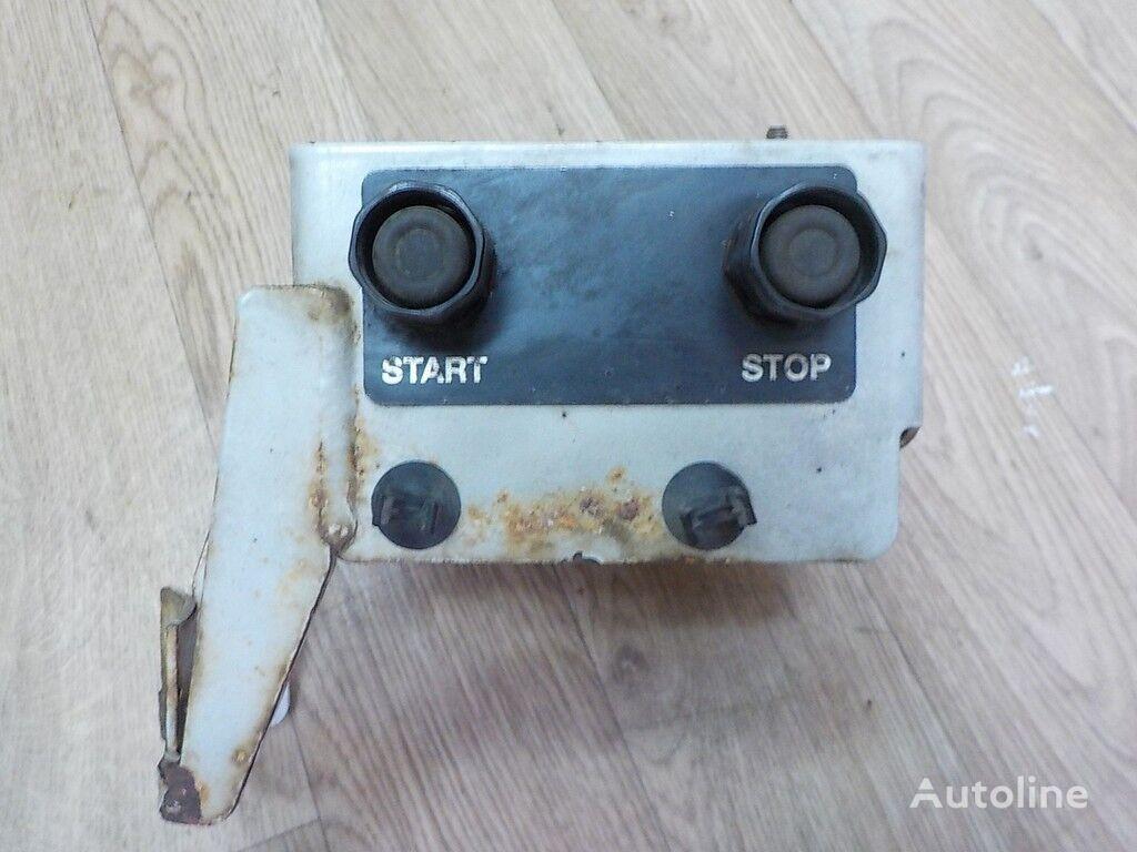 панель приборов Модуль кнопок (ручной запуск и остановка двигателя) для грузовика IVECO