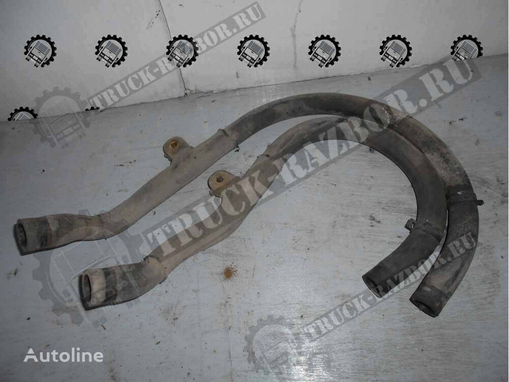 патрубок DAF охлаждения для тягача DAF