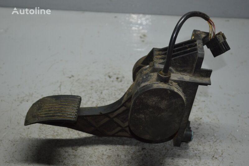 педаль акселератора MERCEDES-BENZ Actros MP2/MP3 1841 (01.02-) (9413000104) для грузовика MERCEDES-BENZ Actros MP2/MP3 (2002-2011)