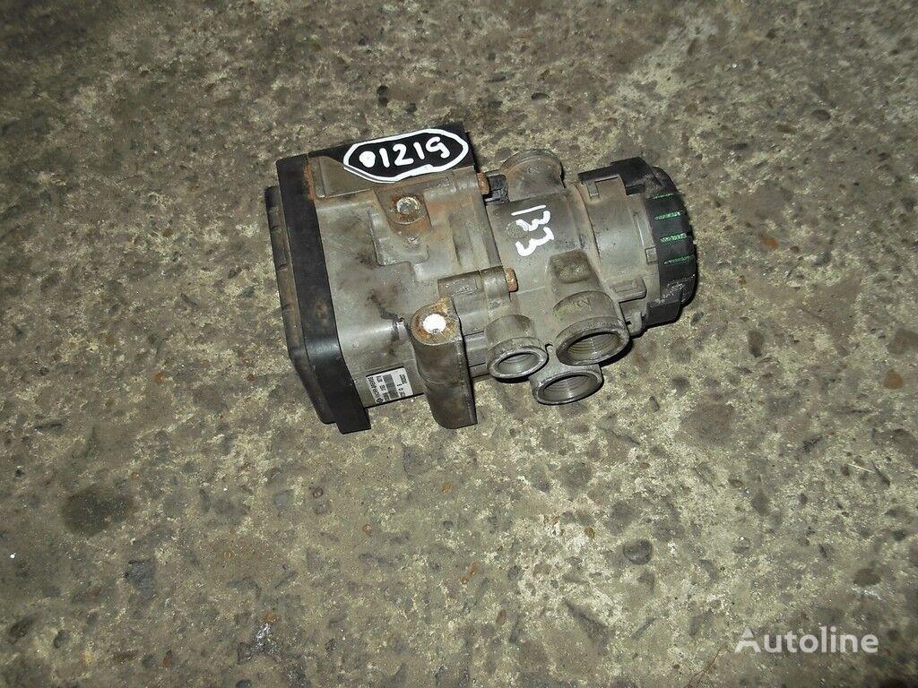 пневмоклапан RENAULT Электро клапан для грузовика RENAULT