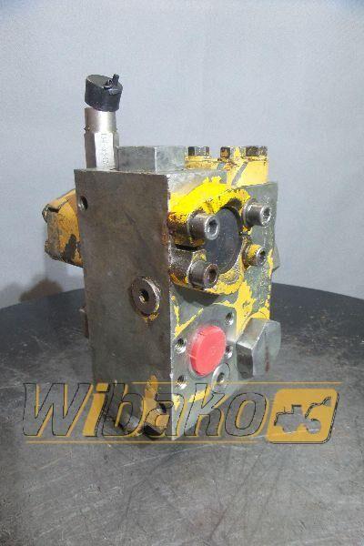 пневмоклапан CATERPILLAR 2U9632-B-840-0 для погрузчика гусеничного CATERPILLAR 2U9632-B-840-0