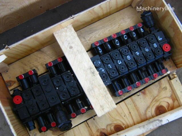 новый пневмоклапан D1 9387 401 LAMBORGHINI для другой спецтехники
