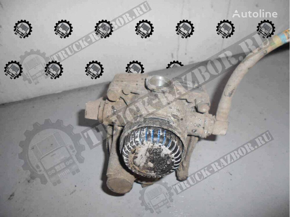 пневмоклапан клапан ускорительный EBS для тягача DAF