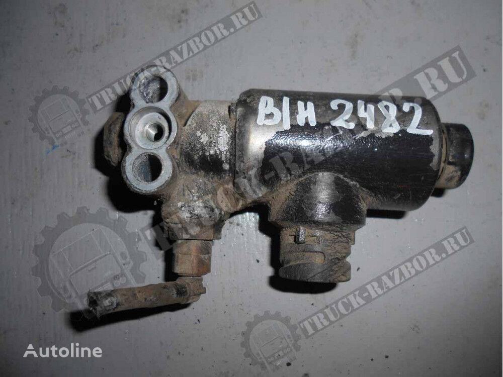 пневмоклапан MAN электромагнитный (4720726280) для тягача MAN