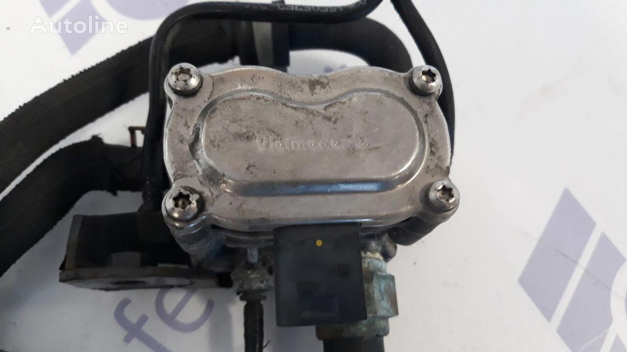 пневмоклапан MERCEDES-BENZ valve block (A9605504655) для тягача MERCEDES-BENZ Actros MP4
