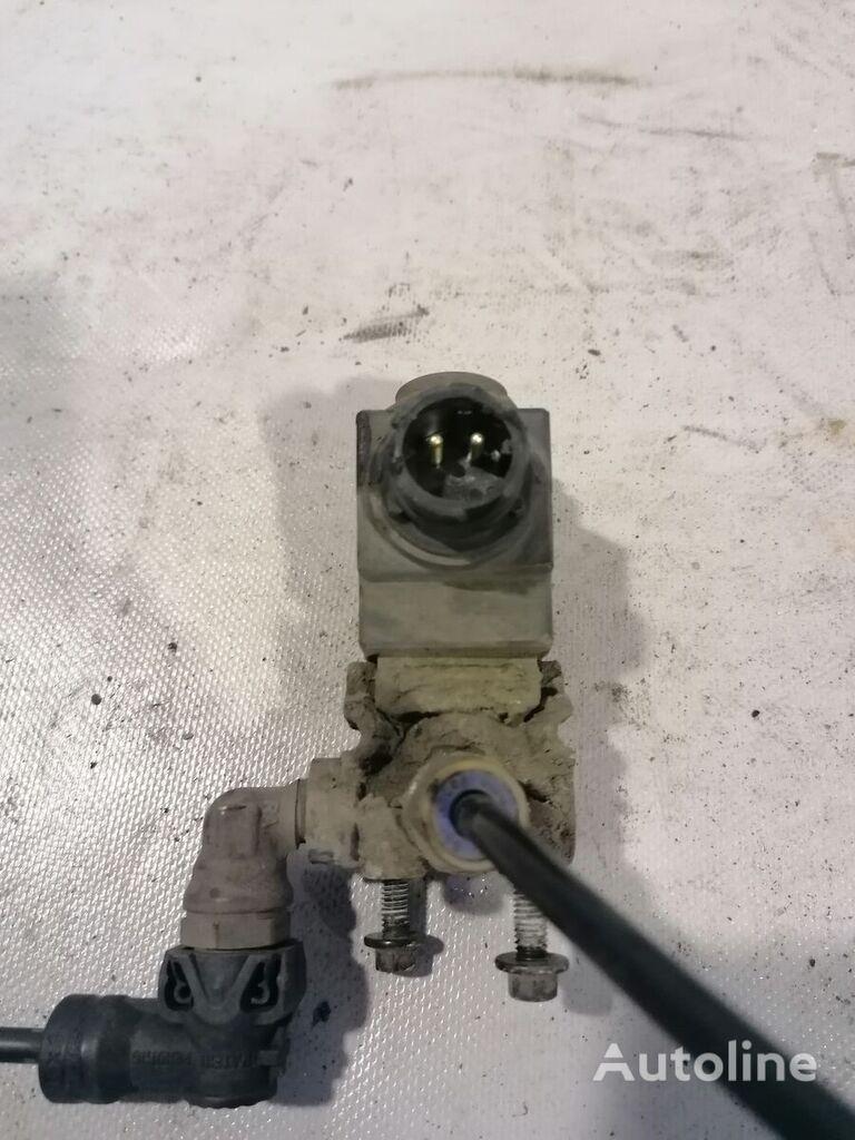 пневмоклапан RENAULT salenoid valve для тягача