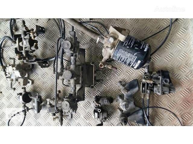 пневмоклапан SCANIA Cnorr bremse для грузовика WABCO 100033, 1441751, 1123225