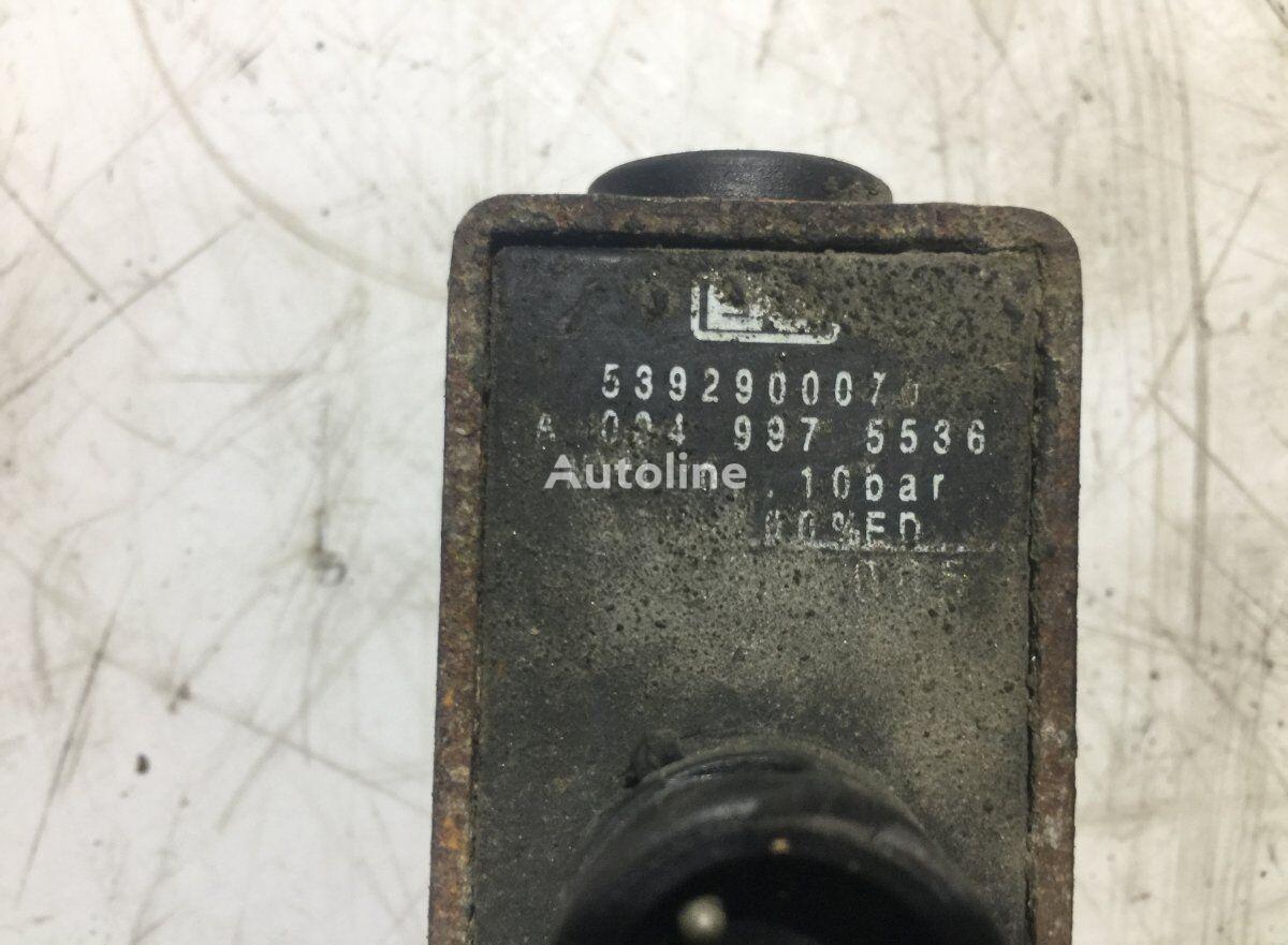 пневмоклапан Solenoid Valve (5392900070) для тягача MERCEDES-BENZ Actros MP1 (1996-2002)