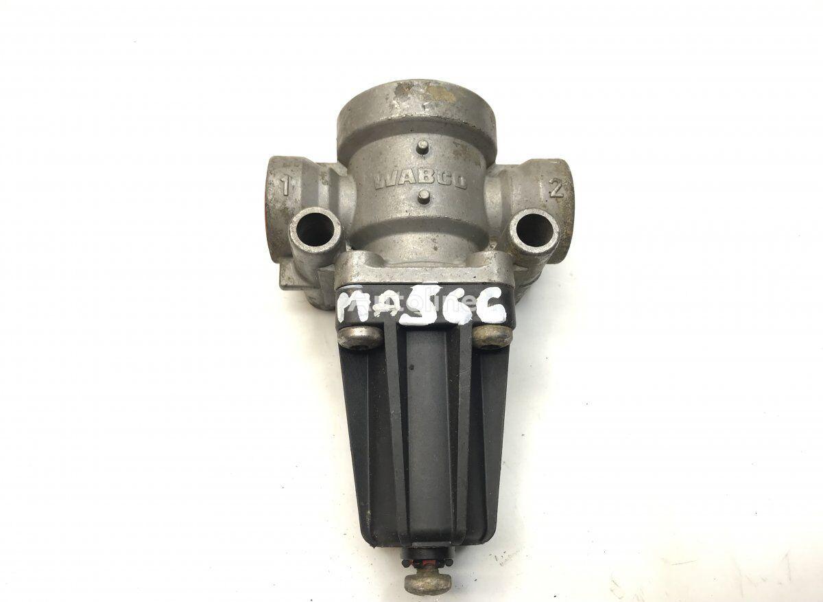 пневмоклапан WABCO Air Pressure Regulator (4750103330) для грузовика MAN TGA (2000-2008)