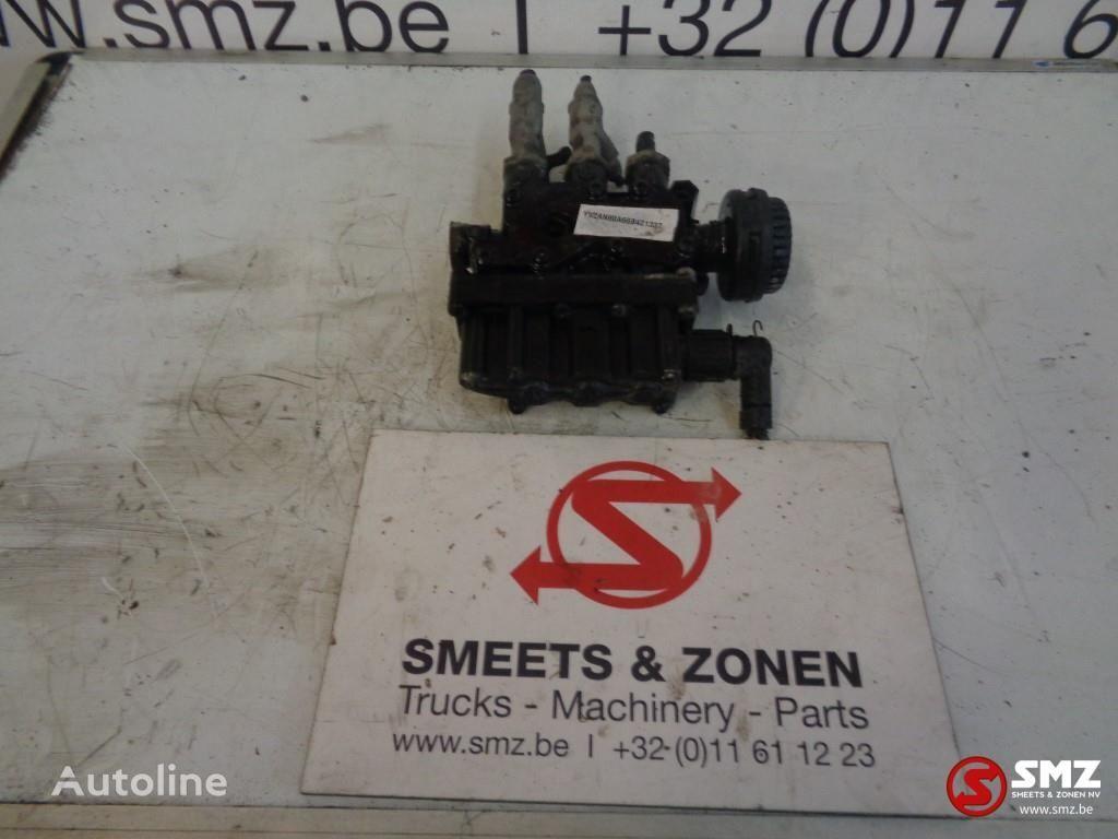 пневмоклапан WABCO Occ wabco ventielblok (4728805706) для грузовика