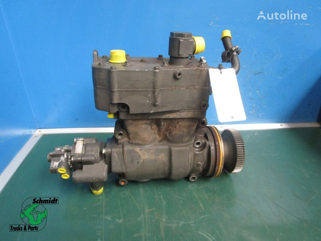 пневмокомпрессор DAF MX 912 518 0116 Compressor для грузовика DAF
