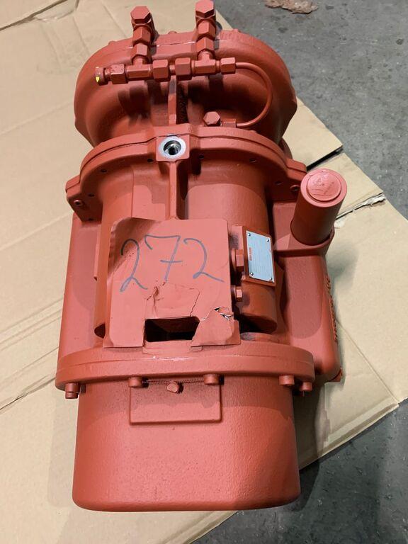 новый пневмокомпрессор INGERSOLL RAND CG80/CS80/CS85 для тягача