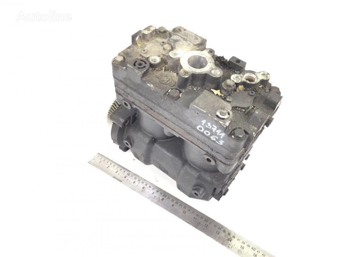 пневмокомпрессор для тягача SCANIA P G R T-series (2004-)