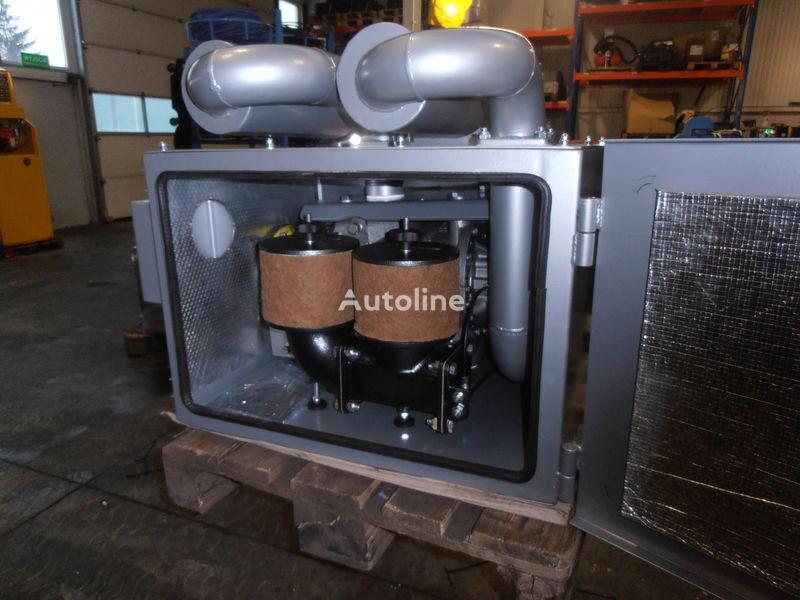новый пневмокомпрессор T5CDL12L72 для грузовика Kompresor CycloBlower T5CDL12L72