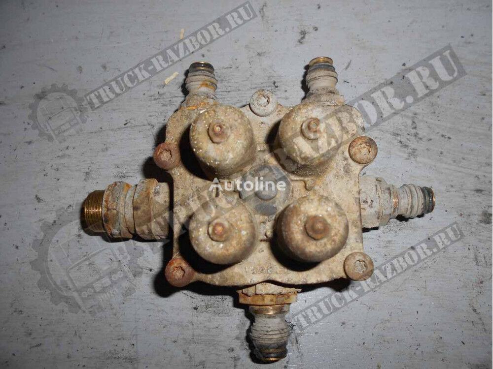 пневмокран VOLVO 4-х контурный (9347141450) для тягача VOLVO