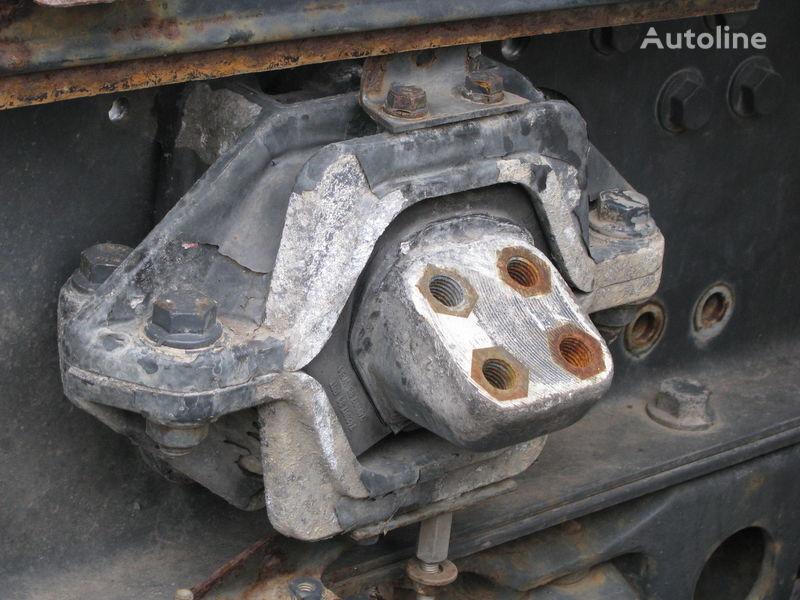 пневмоподушка кабины DAF Подушка кабины для тягача DAF