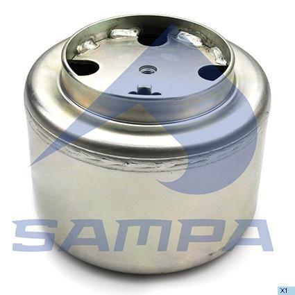 новая пневмоподушка MAN Стакан SAMPA для грузовика MAN