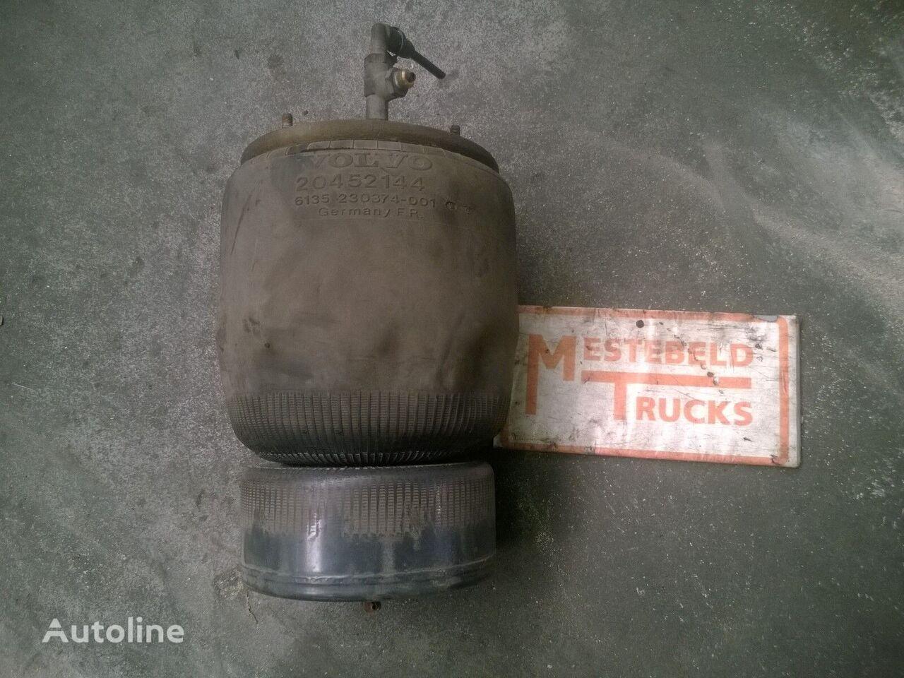 пневмоподушка для грузовика VOLVO FH