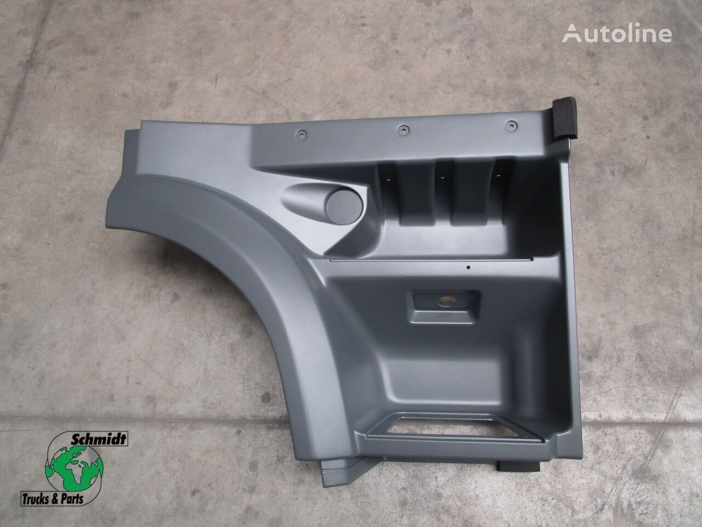 подножка DAF 1836305 Instap (Rechts) для тягача DAF XF 95/105