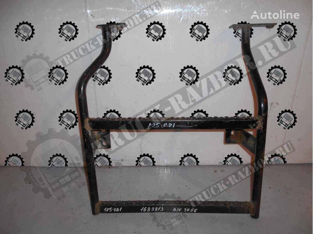 подножка DAF ступенька АКБ (1689813) для тягача DAF