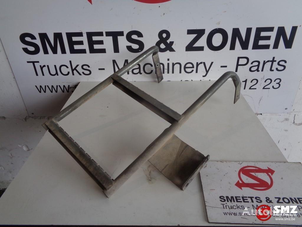 подножка Diversen Occ trap для грузовика