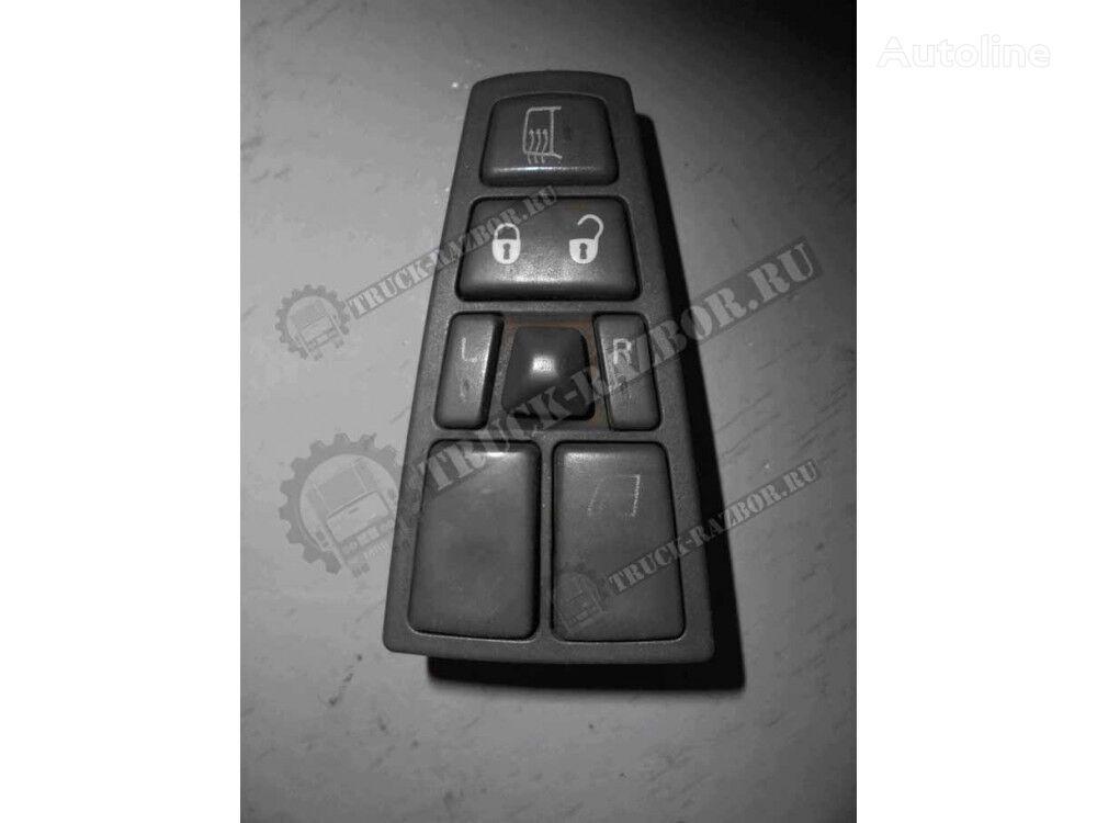 подножка VOLVO блок выключателей (20752918) для тягача VOLVO