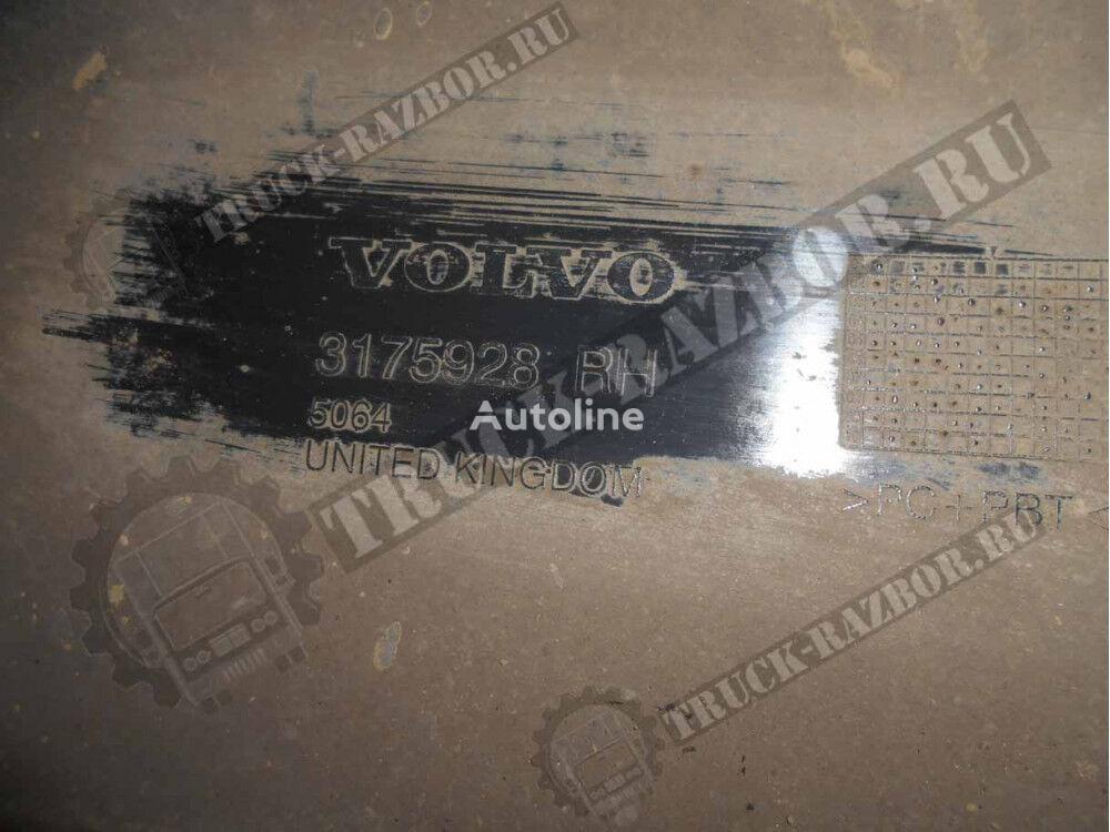 подножка корпус подножки, R VOLVO (3175928) для тягача
