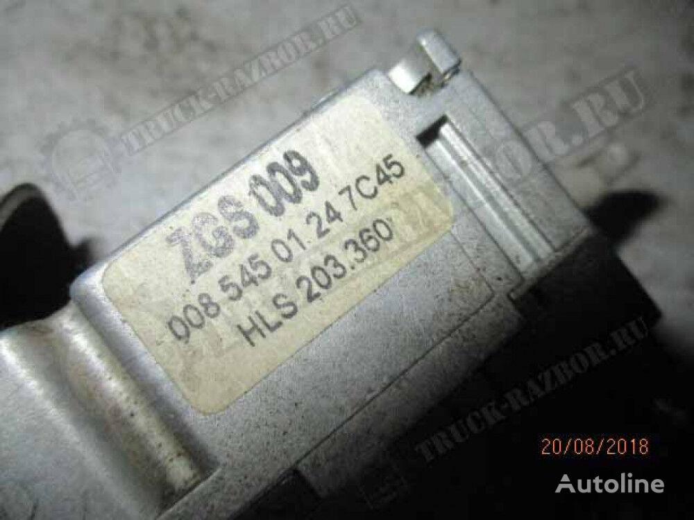 подрулевой переключатель (0085450124) для тягача MERCEDES-BENZ