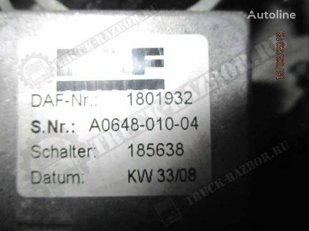 подрулевой переключатель (1801932) для тягача DAF