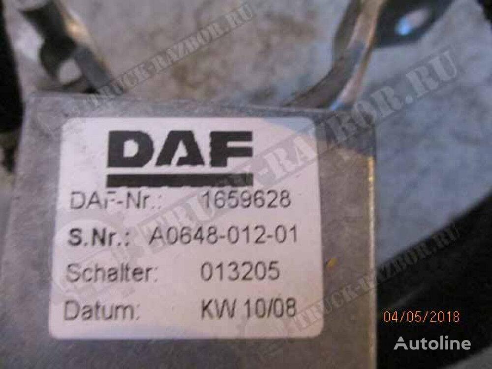 подрулевой переключатель круиз контроля (1659628) для тягача DAF
