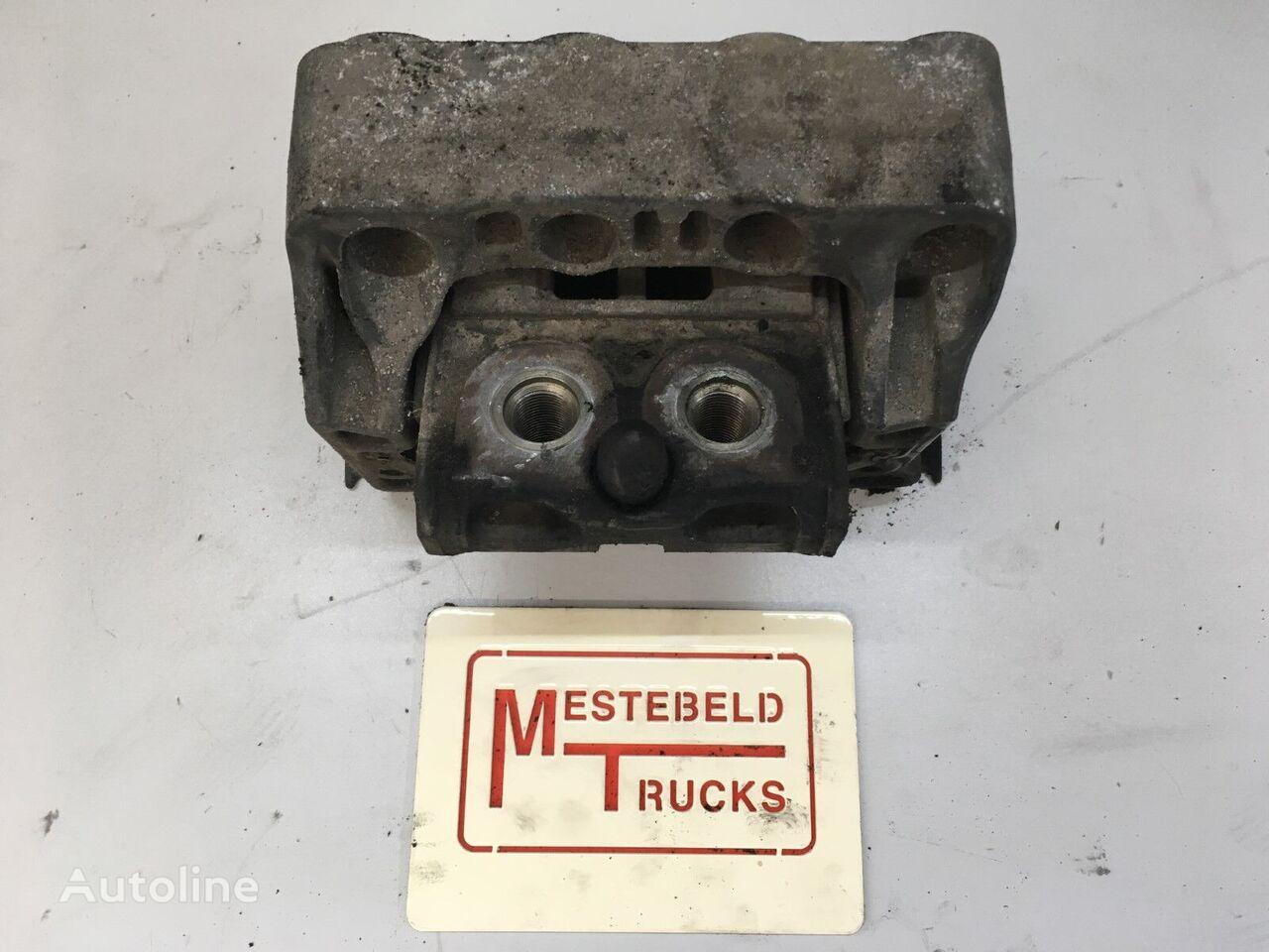 подушка опоры двигателя для грузовика MERCEDES-BENZ ACTROS MP4 EURO 6