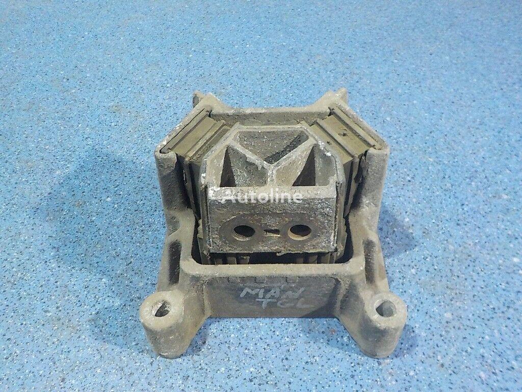 подушка опоры двигателя Подушка двигателя MAN для грузовика
