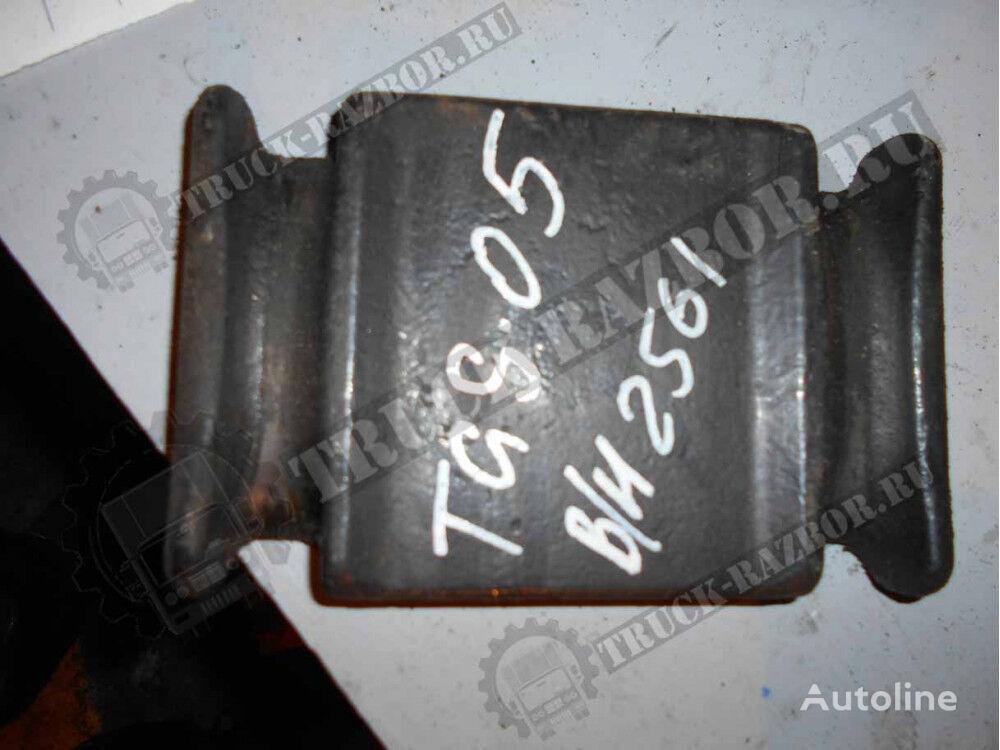 подушка рессоры MAN (81413350164) для тягача MAN