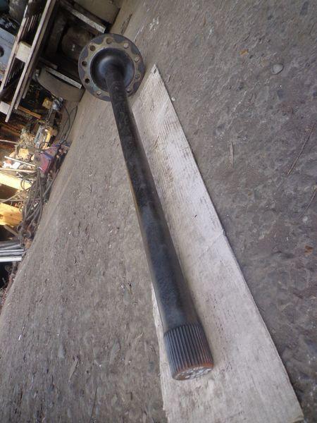 полуось MERCEDES-BENZ № 9483570201 для грузовика MERCEDES-BENZ Actros, Axor