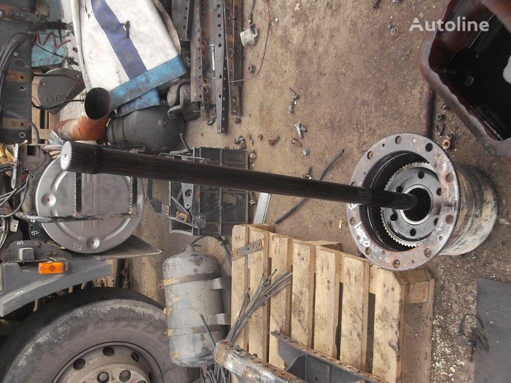 полуось задняя Iveco для грузовика