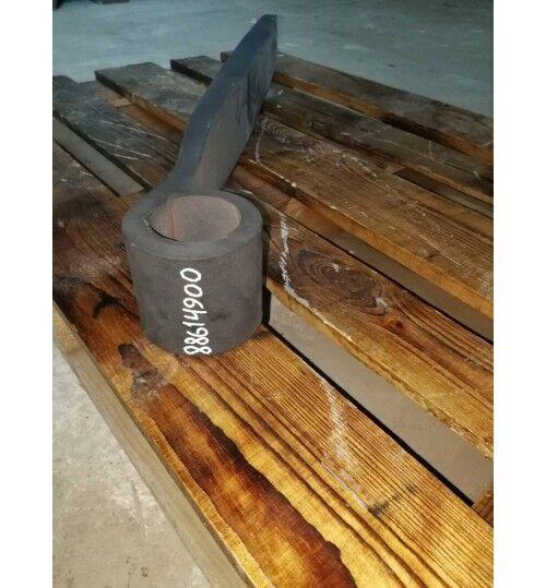 полурессора SAF (88614900) для полуприцепа
