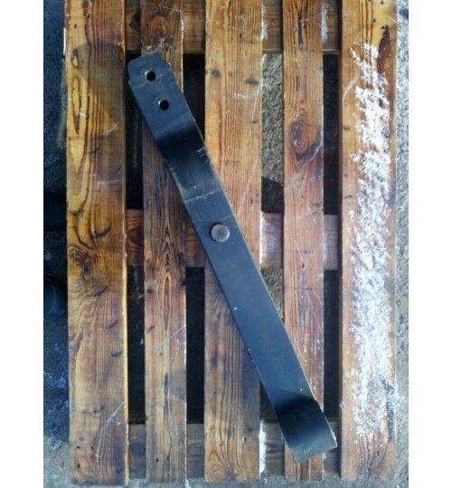 полурессора SAF 88630500 для полуприцепа