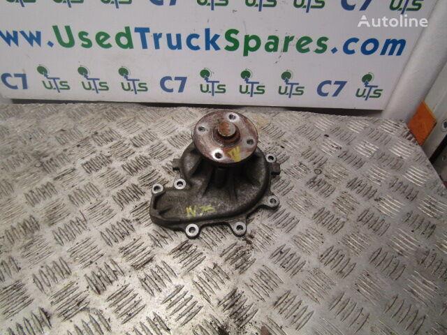 помпа охлаждения двигателя для грузовика ISUZU N75 4HK1 EURO 5